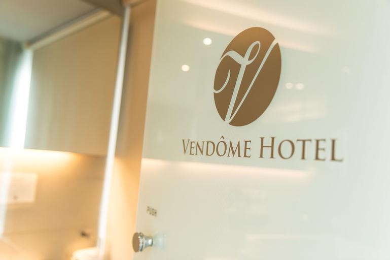 Vendome Hotel, Taipei City