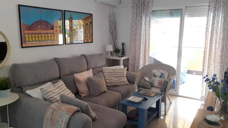 Apartamento Cascada Marina, Alicante