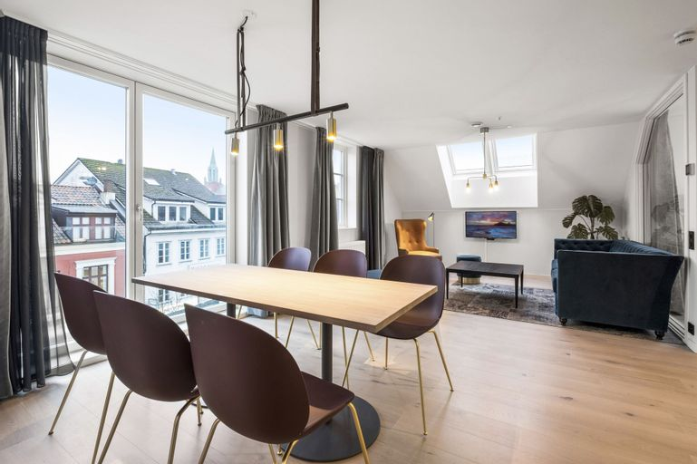 Sea Story by Frogner House Apartments, Stavanger