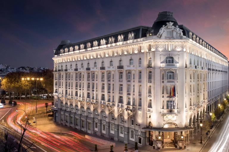 The Westin Palace, Madrid, Madrid
