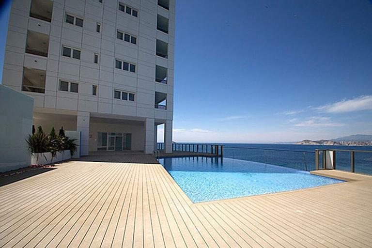 Gemelos 28 Levante Beach, Alicante