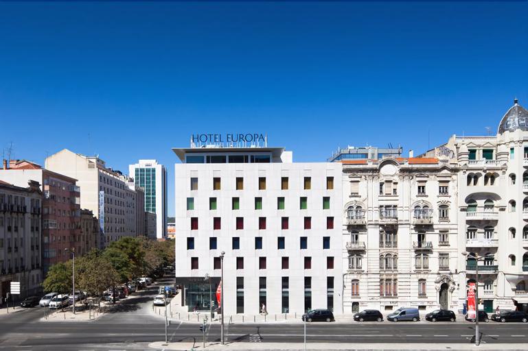 Hotel 3K Europa, Lisboa