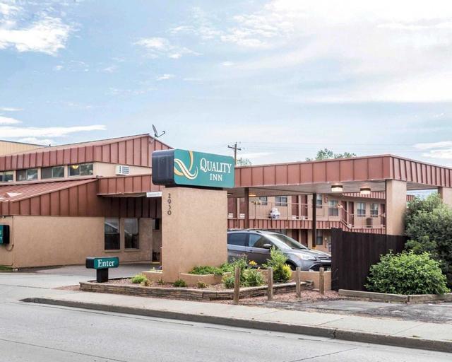 Quality Inn Durango, La Plata