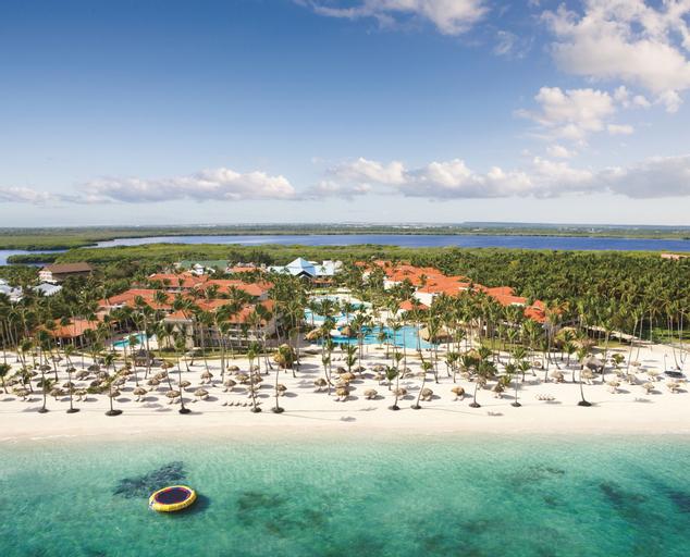 Dreams Palm Beach Punta Cana - Luxury All Inclusive, Salvaleón de Higüey