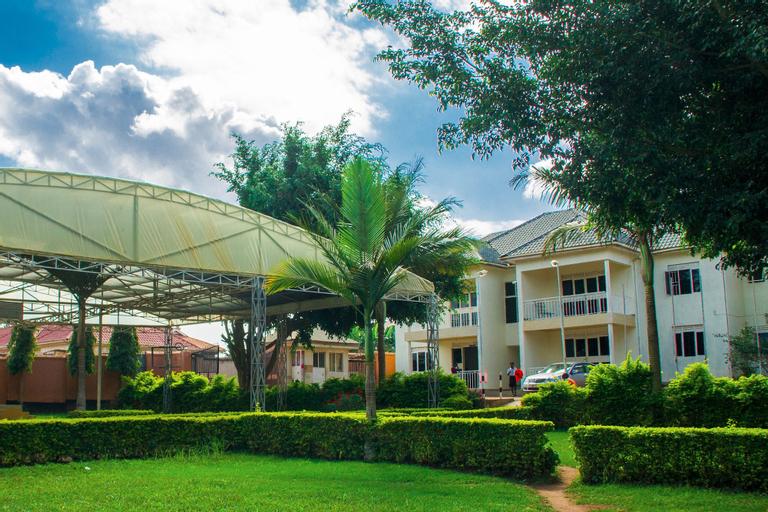 Hotel Alvers Mukono, Mukono