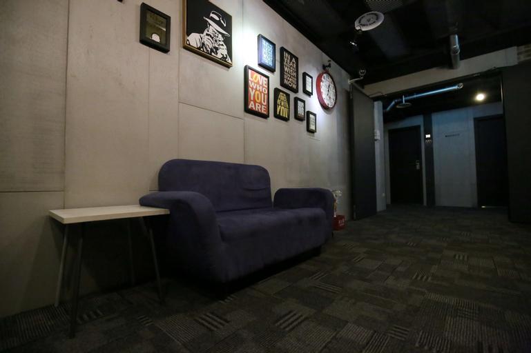 NYS LOFT HOTEL, Taipei City