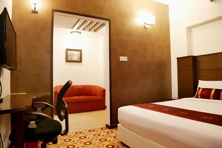 Grand Oriental Hotel, Dhaka