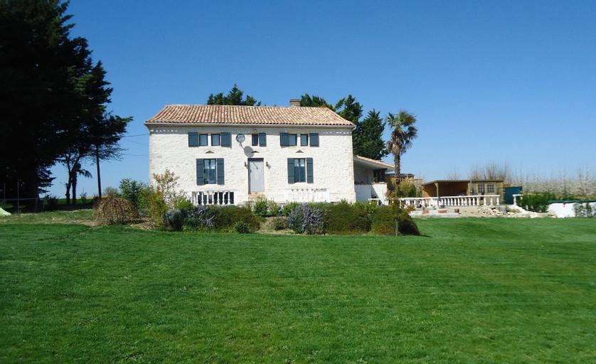 Maison Pintou, Lot-et-Garonne