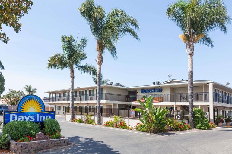 Days Inn by Wyndham Santa Maria, Santa Barbara