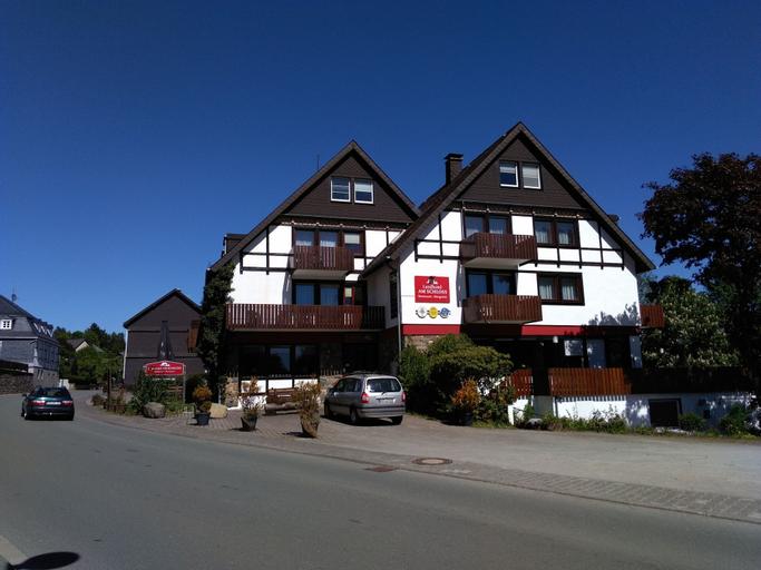 Landhotel am Schloss, Hochsauerlandkreis