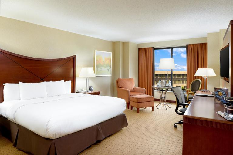 Hilton Washington Dulles Hotel, Fairfax