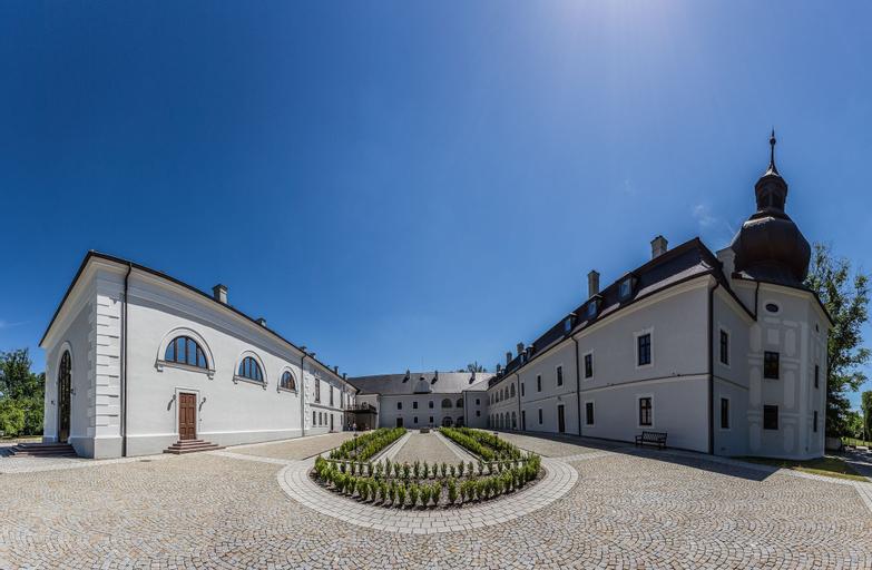 Chateau Appony, Topolcany