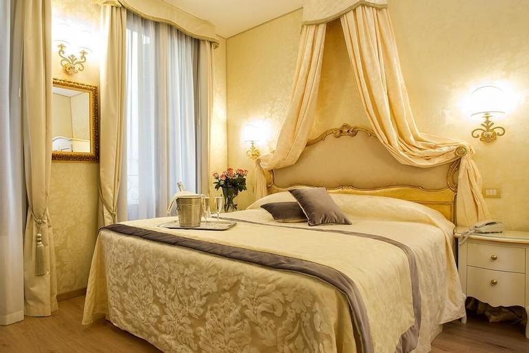 Residenza Goldoni, Venezia