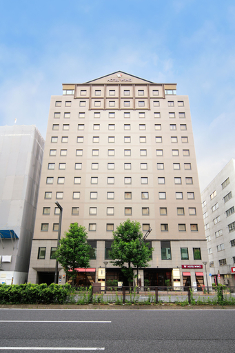 Hotel Wing International Premium Tokyo Yotsuya, Shinjuku