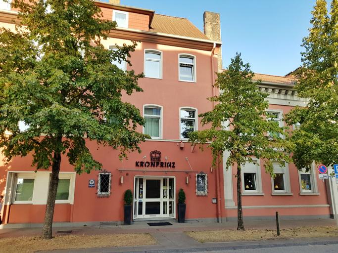 Hotel Kronprinz, Minden-Lübbecke