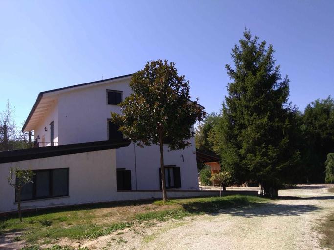 Casa Del Fosso, Fermo