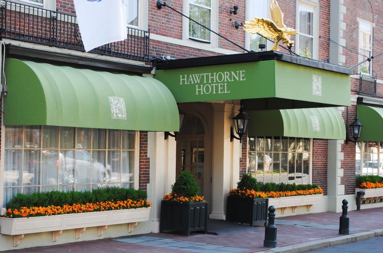 Hawthorne Hotel, Essex
