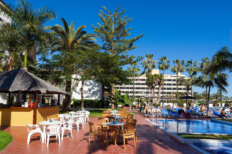 Hotel Blue Sea Puerto Resort, Santa Cruz de Tenerife