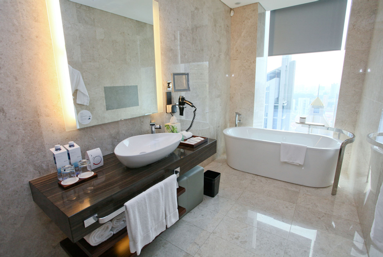 The Westin Singapore (SG Clean Certified), Downtown Core