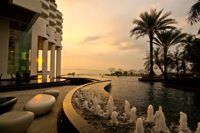 Royal Cliff Grand Hotel, Pattaya