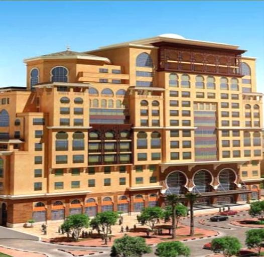 Shaza Riyadh,