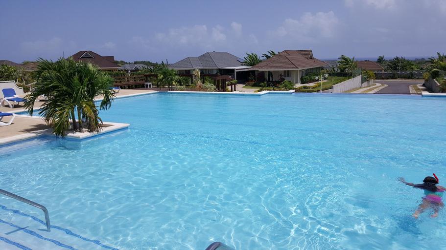 Ocho Rios Villa at Coolshade V,
