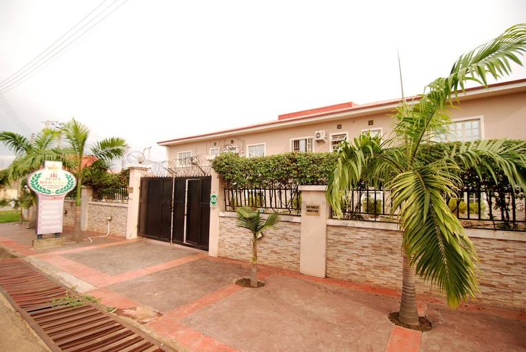 Peace Royal Resort, AbujaMun