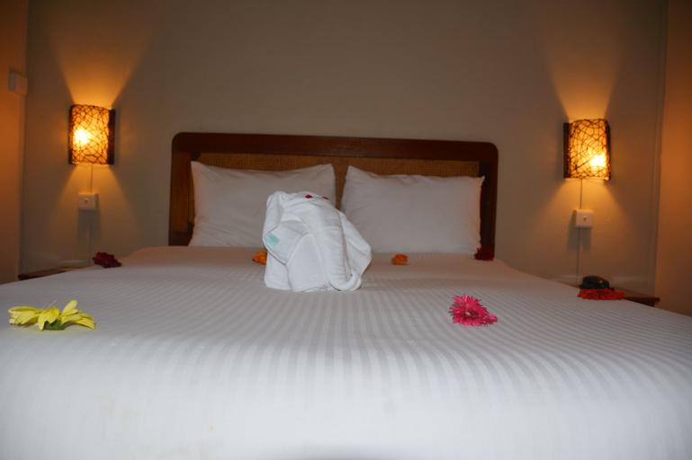 Le Grand Bleu Hotel,