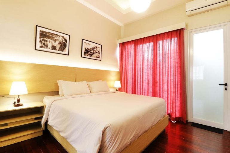 Pejaten Valley Residence, Jakarta Selatan