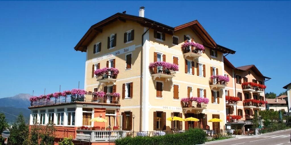 Stella delle Alpi, Trento