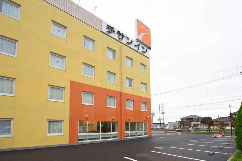 Chisun Inn Hitachinaka, Hitachinaka