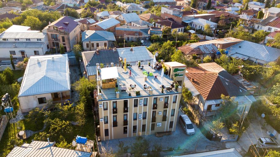 Hotel Terrace Kutaisi, Kutaisi