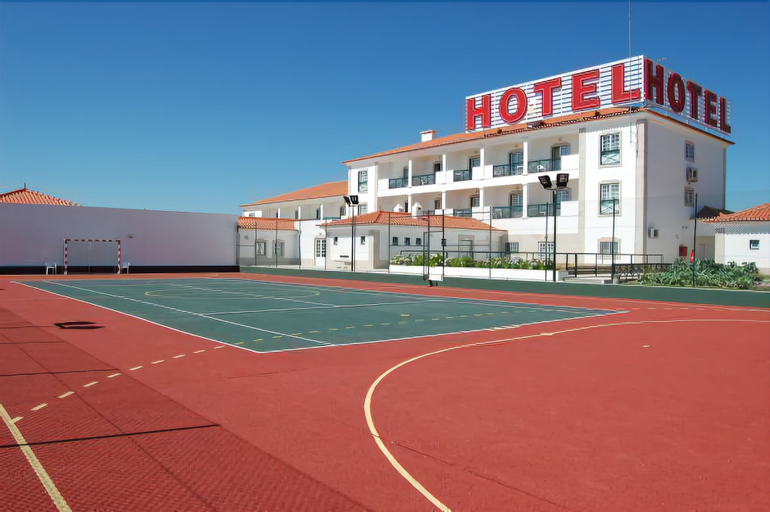 Hotel Estrela da Idanha, Idanha-a-Nova