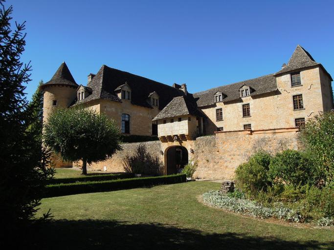 Chateau de Presque, Lot