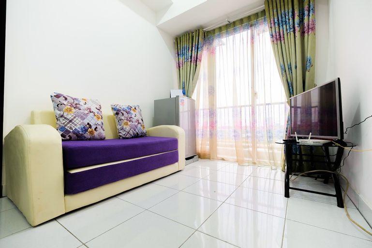 Casa De Parco Apartment near to ICE BSD, Tangerang Selatan