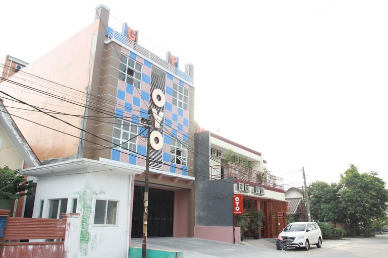 OYO 120 GP Residence, Tangerang