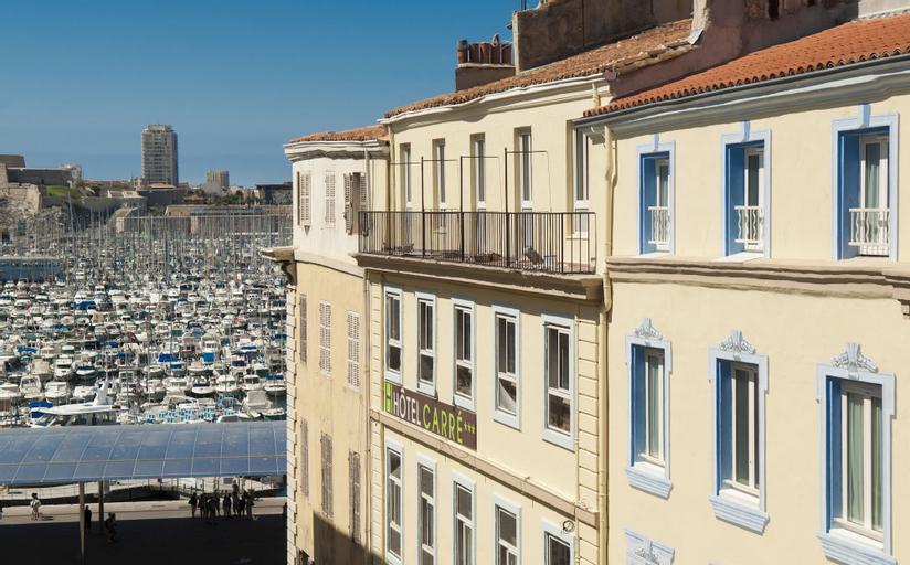 Hôtel Carré Vieux Port, Bouches-du-Rhône