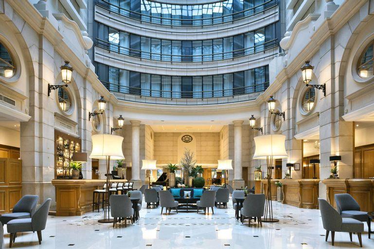 Paris Marriott Champs Elysees Hotel, Paris