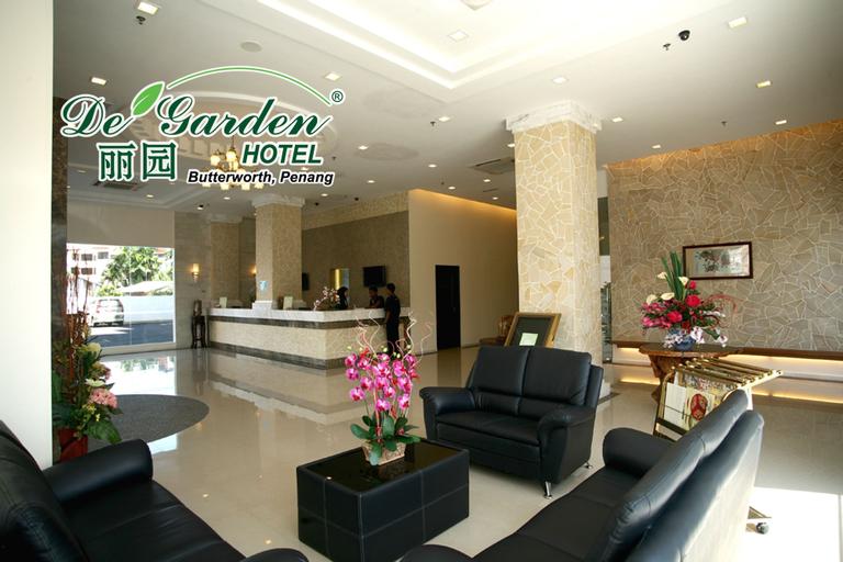 De Garden Hotel Butterworth, Seberang Perai Utara