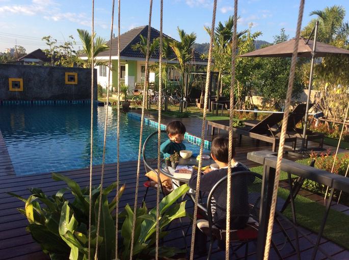 Na Na Doo Homestay, Muang Chiang Rai