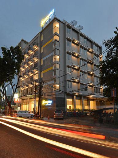 Everyday Smart Hotel Mayestik, Jakarta Selatan