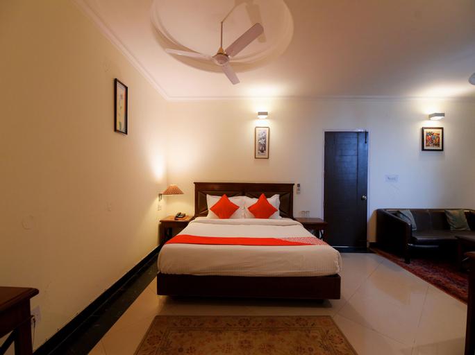 OYO 17097 Kenwood Resort, Solan