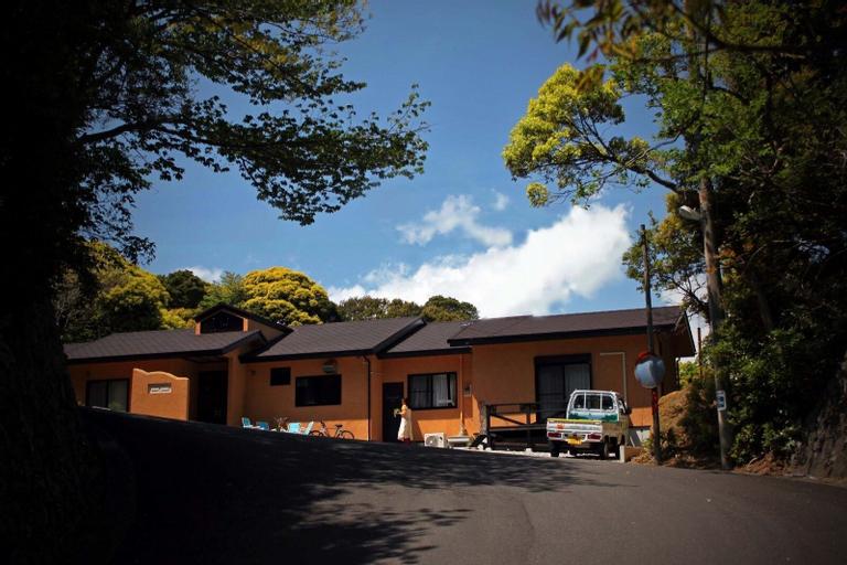 Guest House KODOKODO, Minamiizu