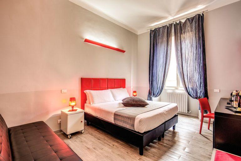 Wrh Suites, Roma