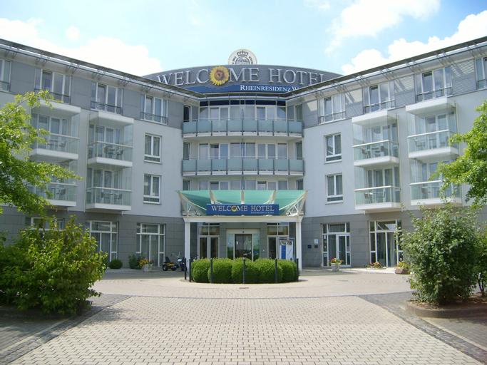 Welcome Hotel Wesel, Wesel