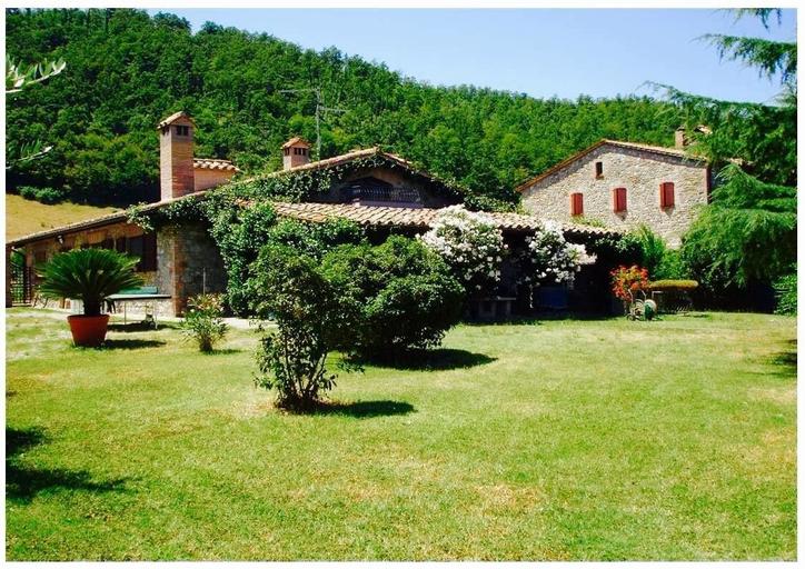 Casale Rotanselva, Terni