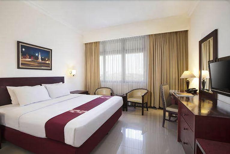 MMUGM Hotel, Yogyakarta