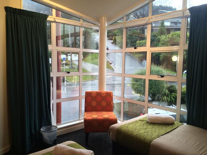 Haka Lodge Queenstown - Hostel, Queenstown-Lakes