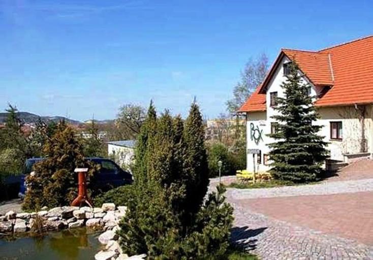 Hotel Prox, Ilm-Kreis