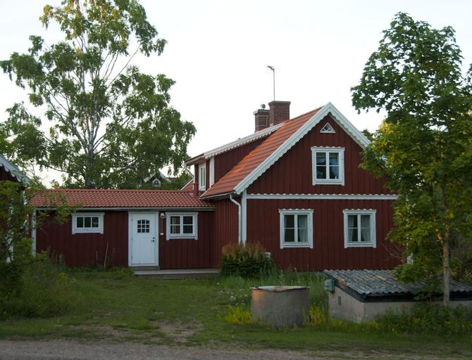 Rugstorps Lantgård, Nybro